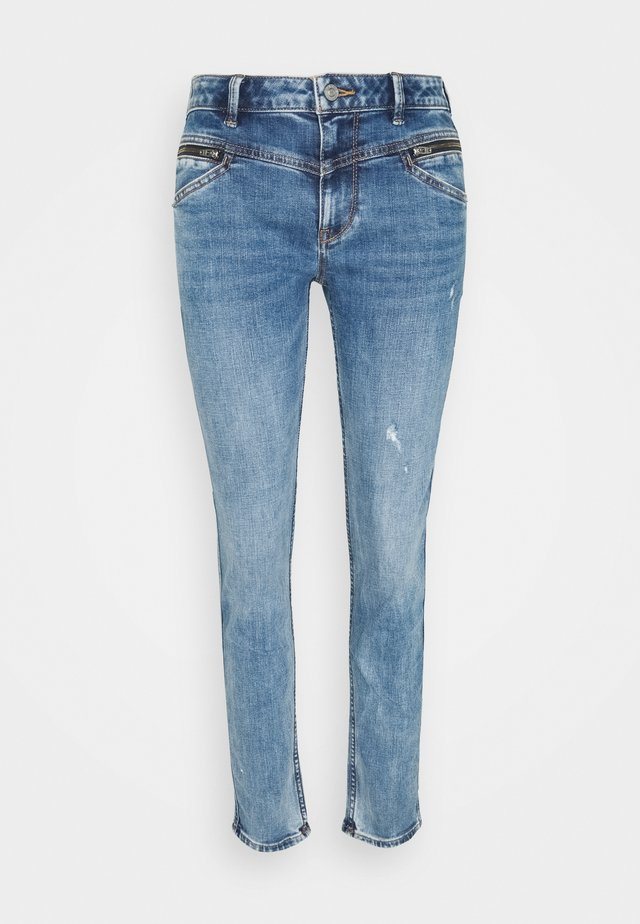 COO - Jeans slim fit - blue light wash