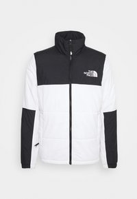 The North Face - GOSEI PUFFER JACKET - Giacca da mezza stagione - white - 0