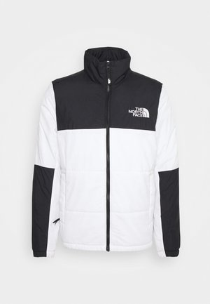 GOSEI PUFFER JACKET - Light jacket - white