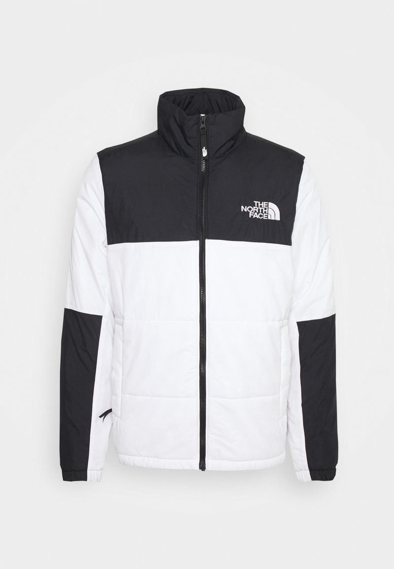 The North Face - GOSEI PUFFER JACKET - Giacca da mezza stagione - white