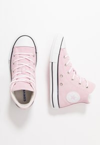 Converse - CHUCK TAYLOR ALL STAR  - High-top trainers - cherry blossom - 1