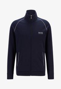 BOSS - Giacca sportiva - dark blue - 4