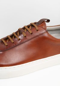 Grenson - Trainers - tan handpainted - 5