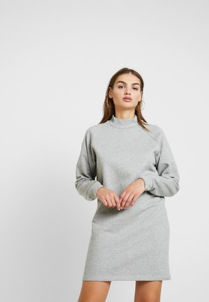 Day dress - light grey