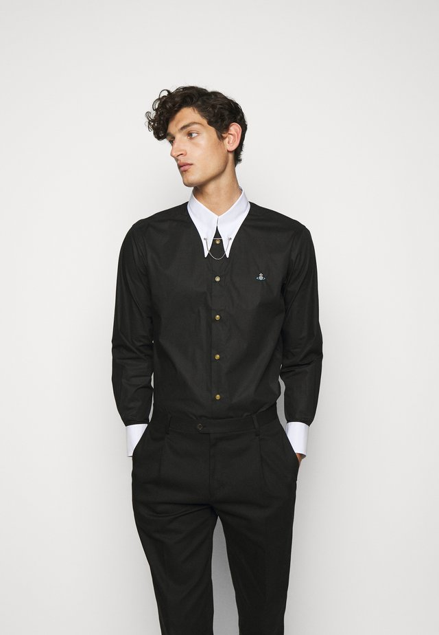 CLIP - Skjorte - black