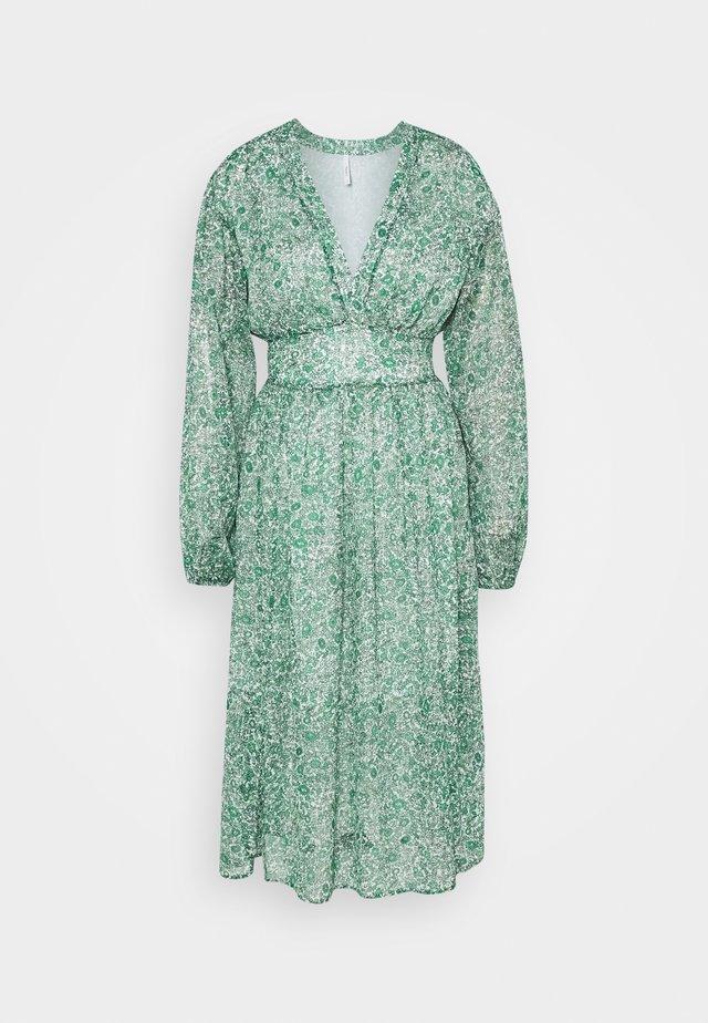 LORETO - Korte jurk - multi