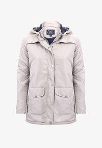 Felix Hardy - Light jacket - grey - 2