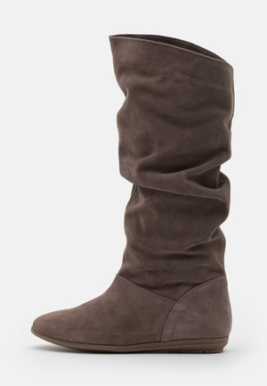 Boots - wengue