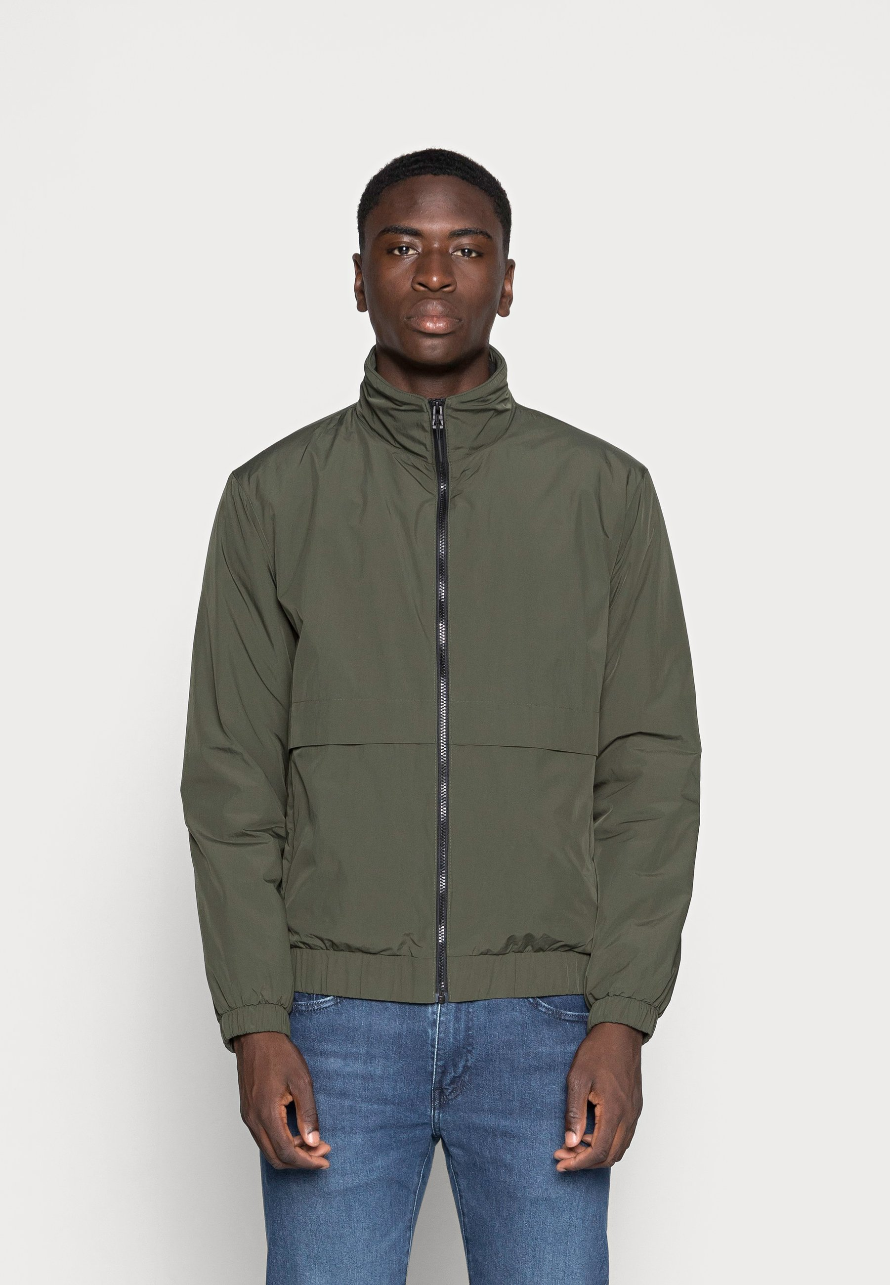Men PAR F - Light jacket