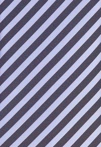 OLYMP Level Five - Tie - schwarz/hellblau - 1