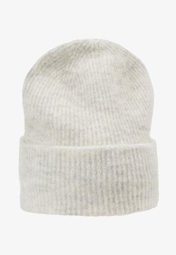 NOR HAT - Beanie - white