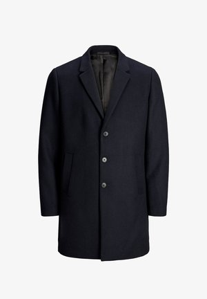 JJEMOULDER  - Short coat - dark navy