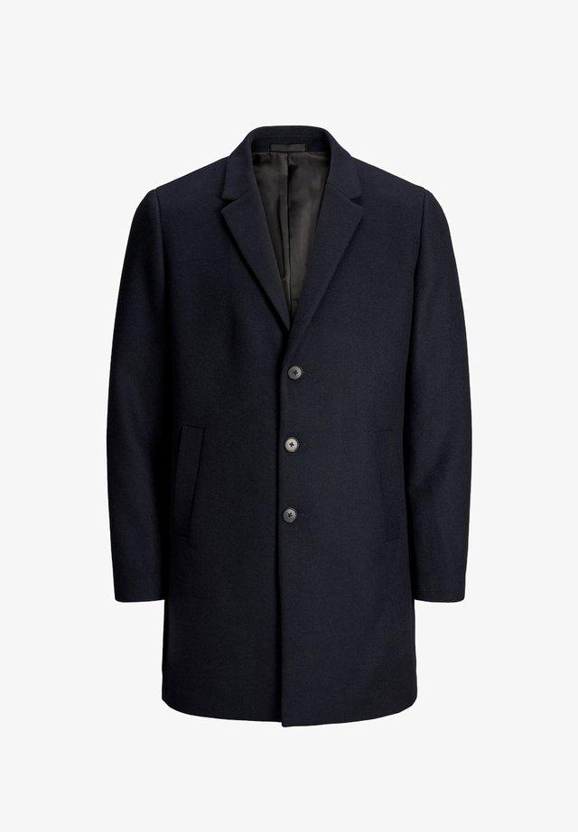 JJEMOULDER  - Short coat - dark navy