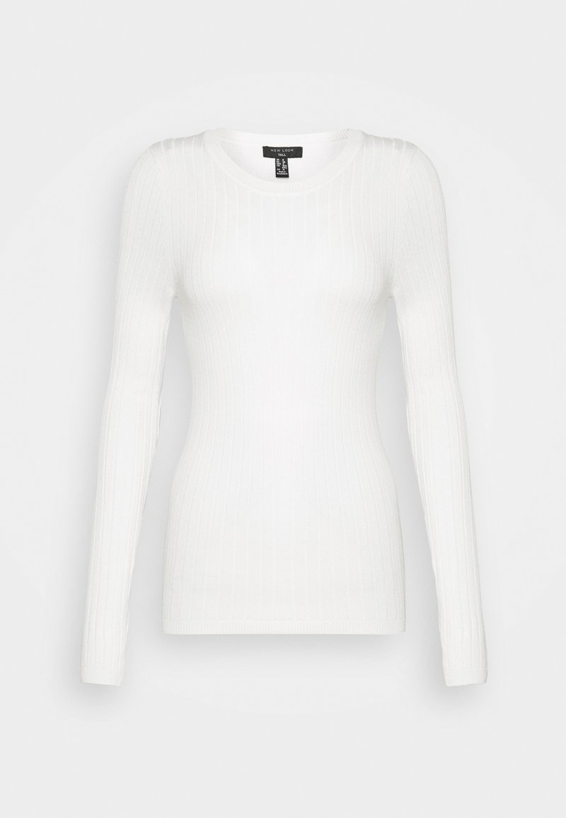 New Look Tall - Jumper - off white