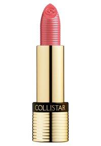 Collistar - UNICO LIPSTICK - Rouge à lèvres - n. 07 grapefruit - 0