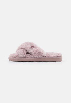 LALA - Slippers - lavender mist