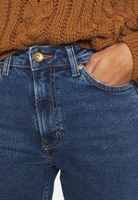 JDY - JDYKAJA LIFE - Jeans a sigaretta - medium blue denim - 4