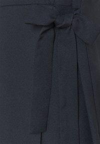 NAF NAF - LAKAWAI - Shift dress - bleu marine - 5