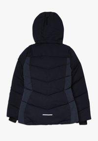Icepeak - LILLE - Ski jacket - navy blue - 1