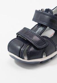 Superfit - FREDDY - Dětské boty - blau - 5