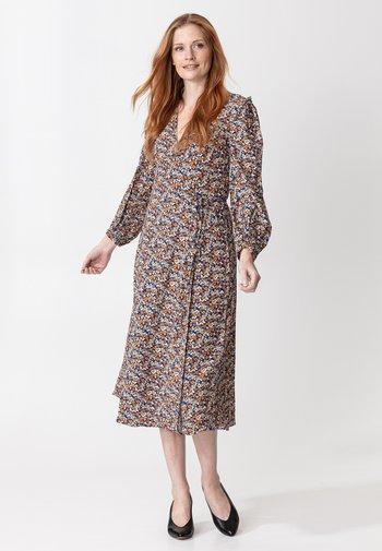 ANNI - Day dress - multi