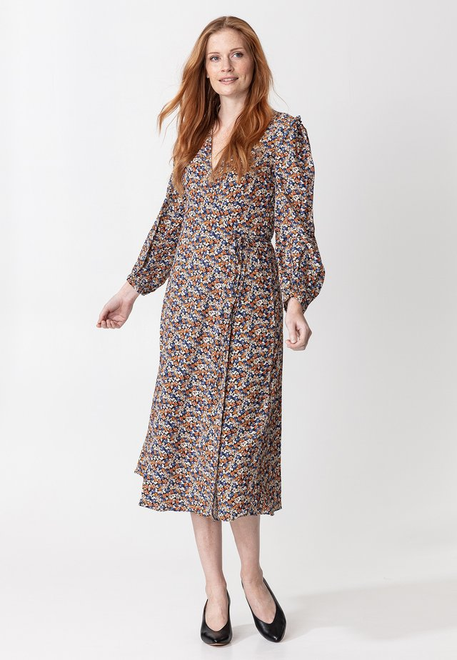 ANNI - Day dress - multi