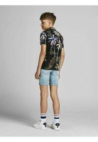 Jack & Jones Junior - Skjorta - tap shoe - 2