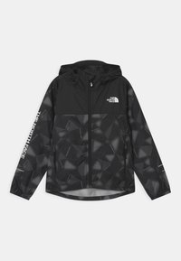 The North Face - REACTOR UNISEX - Windbreakers - grey - 0