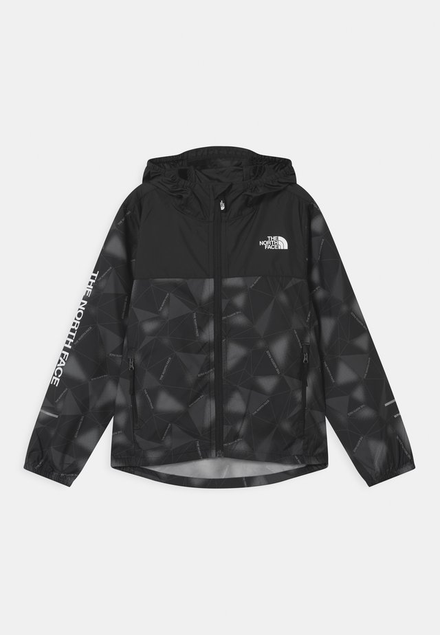 REACTOR UNISEX - Windbreaker - grey