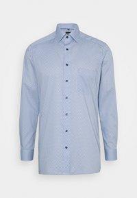 OLYMP Luxor - LUXOR MODERN FIT - Shirt - bleu - 0