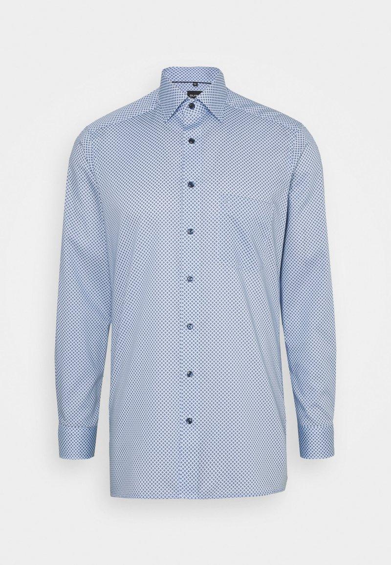 OLYMP Luxor - LUXOR MODERN FIT - Shirt - bleu
