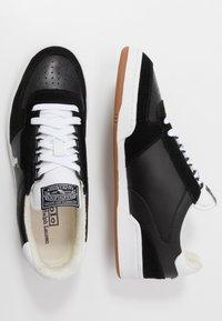 Polo Ralph Lauren - Trainers - black/white - 1