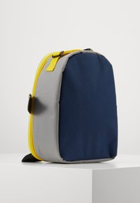 Skip Hop - ZOO LUNCHIES BAT - Handbag - blue/grey - 1