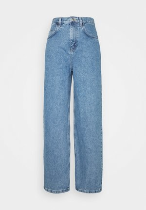 BAGG - Jeans relaxed fit - blue denim