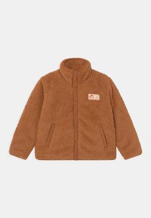 UNISEX - Winter jacket - toffee