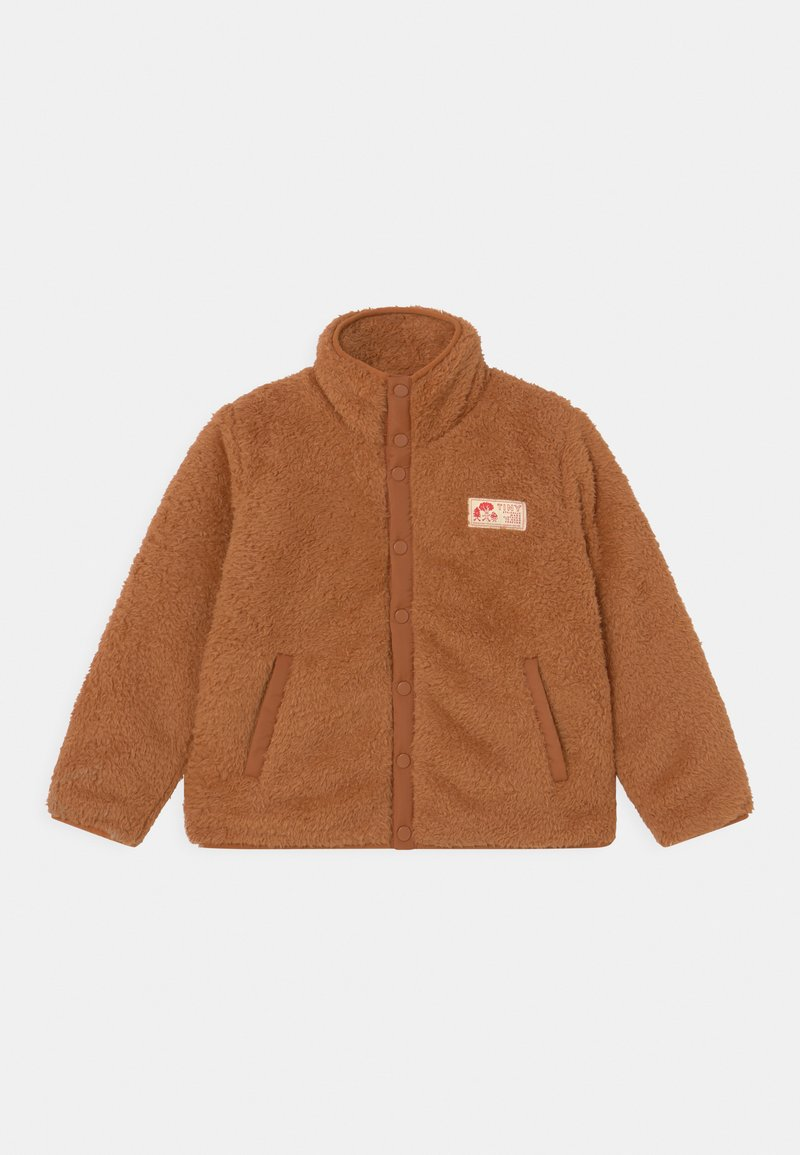 TINYCOTTONS - UNISEX - Winter jacket - toffee