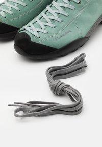 Scarpa - MOJITO GTX - Hiking shoes - dusty green - 5