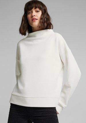 STRUCTURE - Jumper - off white