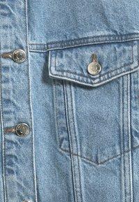 ONLY - ONLSAFE LIFE - Denim jacket - medium blue denim - 2