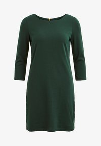 Vila - VITINNY - Day dress - green - 4