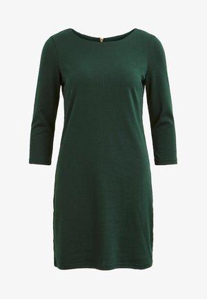 VITINNY - Korte jurk - green