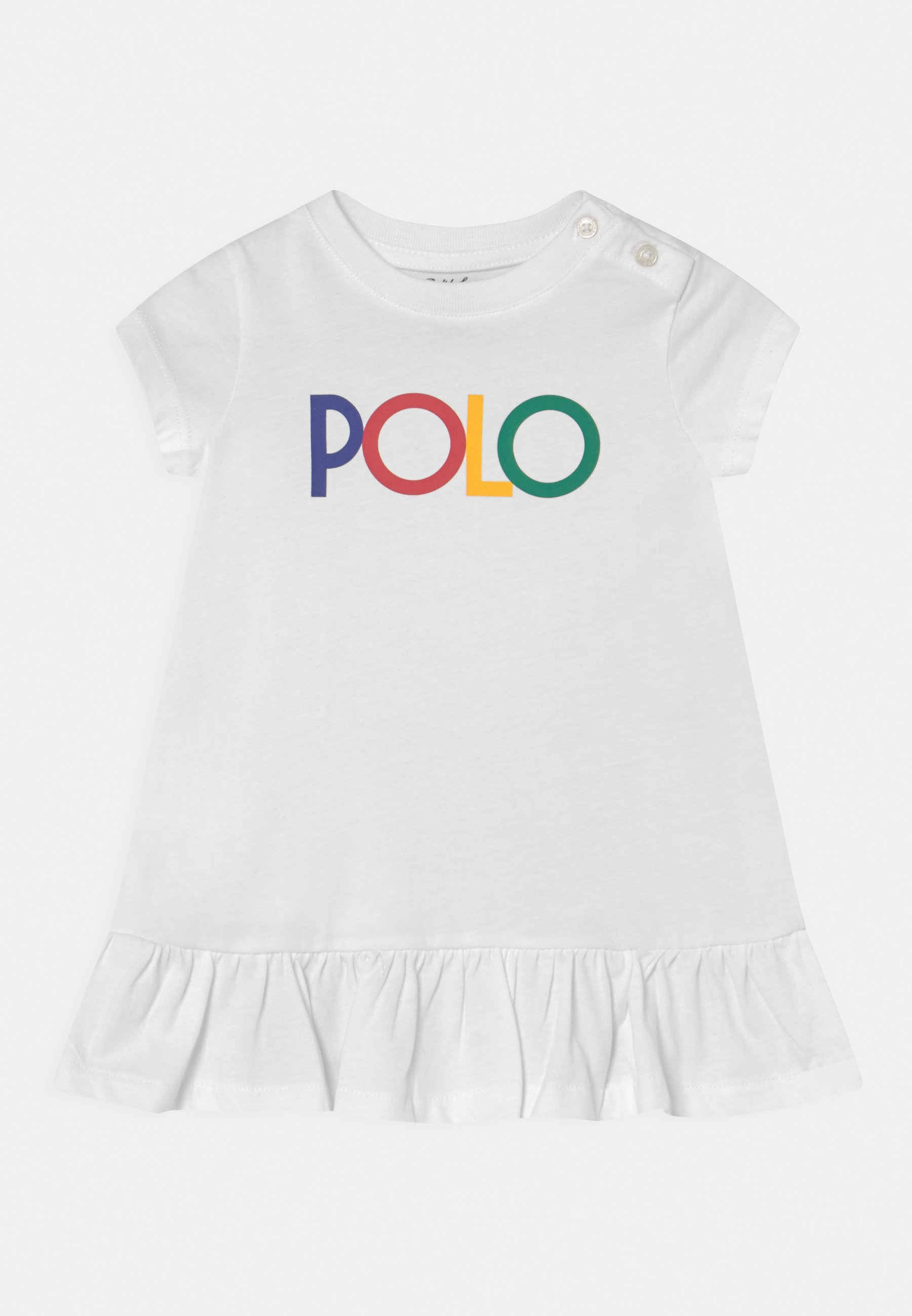 Kinder FLOUNCE DAY DRESS SET - Jerseykleid