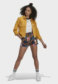adidas Originals - SHORT - Shorts - multicolour - 1
