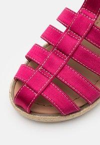 Marni - Sandals - pink - 5