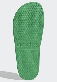 adidas Performance - ADILETTE - Pool slides - green - 2