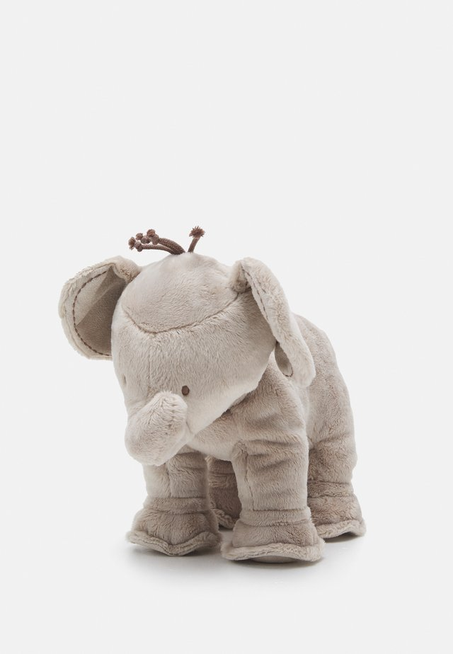 SOFT TOY UNISEX - Peluche - taupe