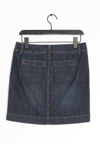 Tommy Hilfiger - Spódnica jeansowa - blue - 1