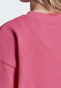 adidas Originals - Sweatshirt - sesopk - 5