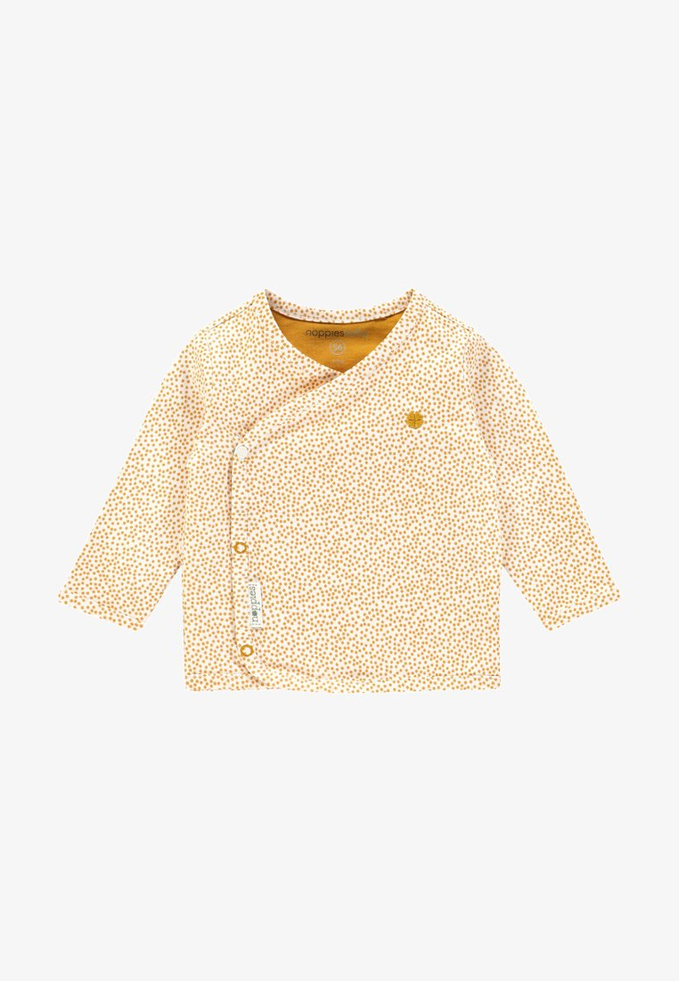 Noppies - HANNAH - Long sleeved top - honey yellow