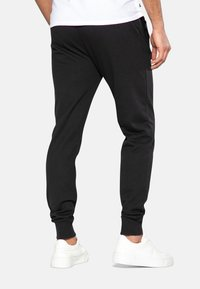 Threadbare - OBIE - Pantaloni sportivi - black - 2